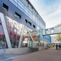 Bâtiment B, Campus de Lille