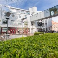Bâtiment A, Campus de Lille